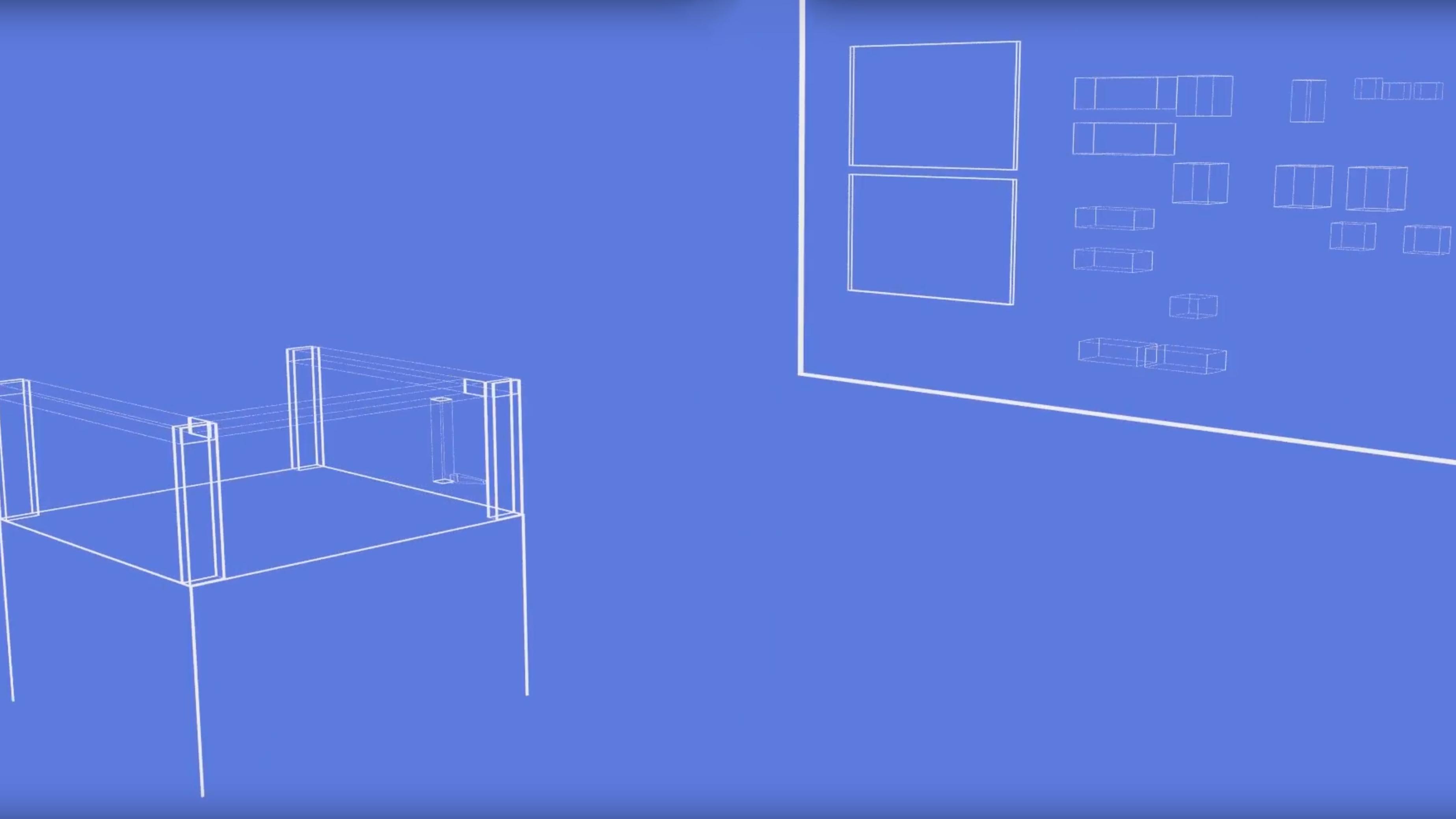 3 Axes Plotter - Multi-Vendor Demo Video