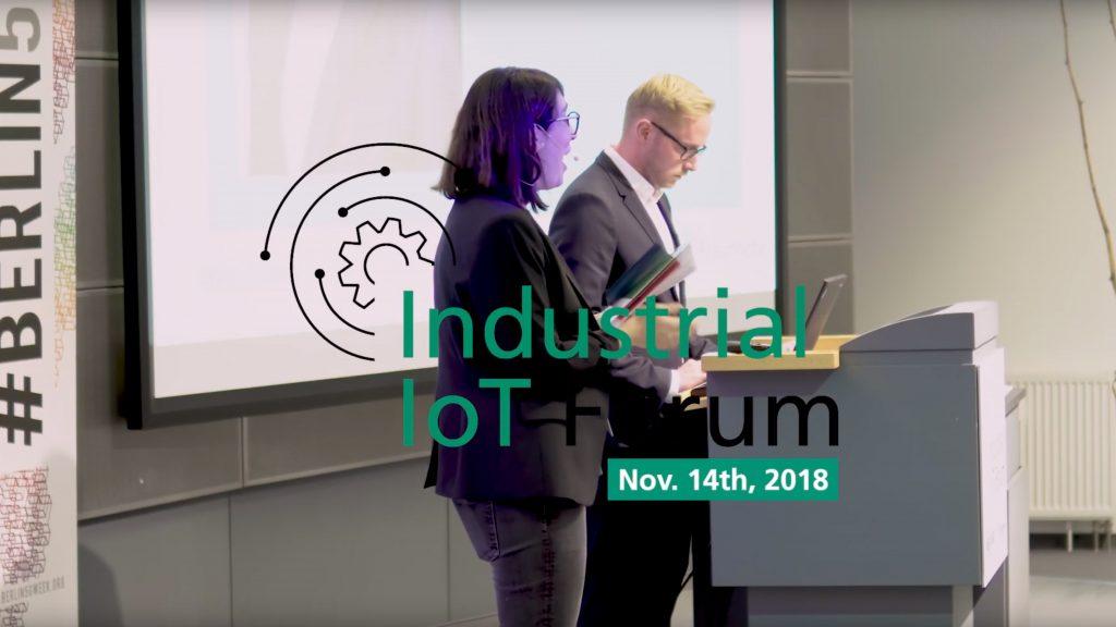 IIoTF2018_Video