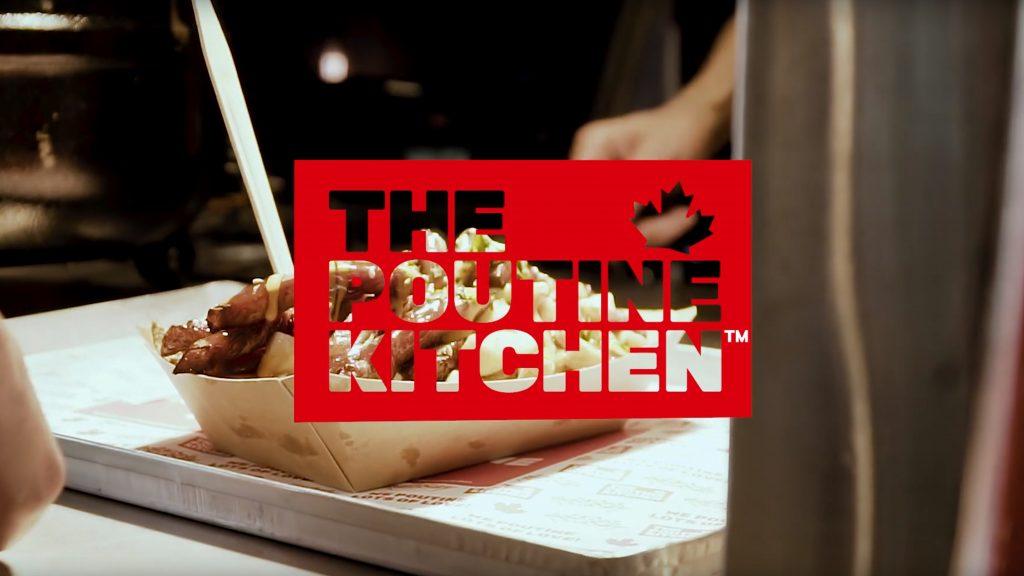 Poutine Kitchen Campaign Video